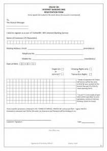 Credit Card Application Form Of Sbi Sbi Banking Inb Info