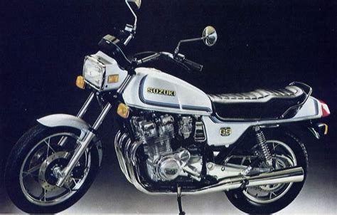 1980 Suzuki Gs1100l Suzuki Gs1100 Gallery