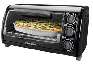 Black Decker Toaster Ovens Black Amp Decker Tro490b Review May Not Be Worth It