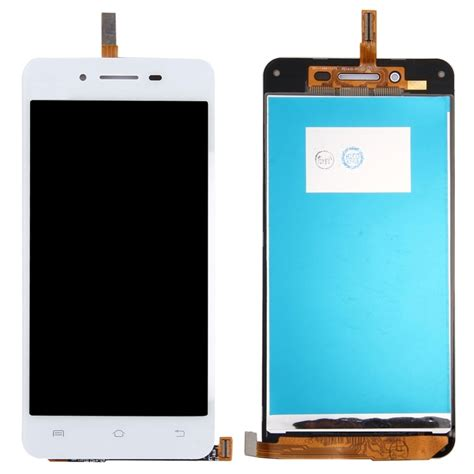 Lcd Vivo Replacement Vivo Y27 Lcd Screen Touch Screen Digitizer Assembly White Alex Nld