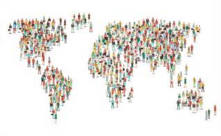Population Of World Population May Rise To Nearly 10 Billion By 2050