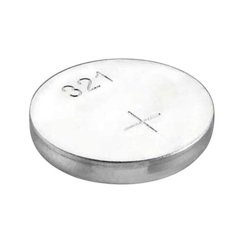 Sale Button Cell 321 Sr616sw sr616sw 1 55v button cell silver oxide 321 battery sr65
