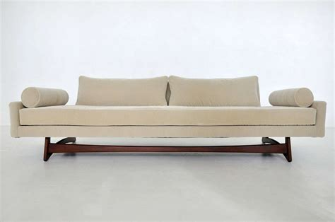 pearsall couch adrian pearsall sculptural sofa at 1stdibs