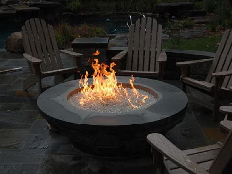 Best Gas Fire Pits Awesome Pit Design Within Outdoor 30803 Gaslight Firepit