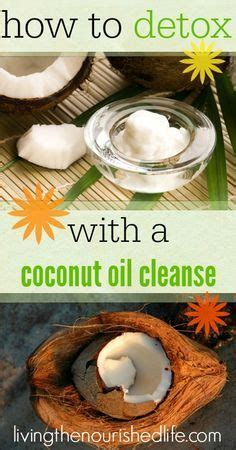 Coconut Detox Ingredients by The World S Catalog Of Ideas