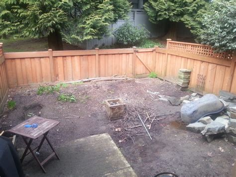 cost to pave backyard transformations landscaping has 40 reviews and average rating of 9 8 out of 10 homestars
