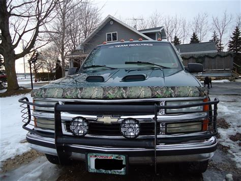 sturgeon bay chevrolet accessories theliftedchevy s 1998 chevrolet 1500 extended cab