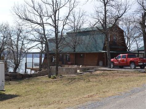 Cabins In Eufaula Ok by Lake Eufaula Vacation Rental Vrbo 571361 4 Br Ok Cabin