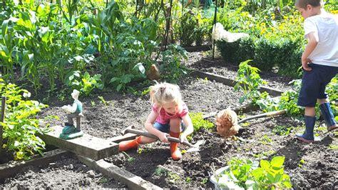 Grandmas Garden by The Ordinary Moments 2016 30 S Garden The