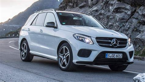 mercedes benz gle  review  drive carsguide