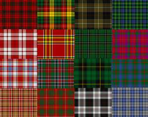 what is plaid tartan is the new black lady diana s pearls