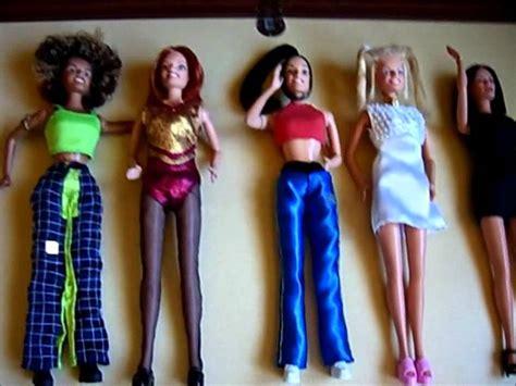 lyrics spice girl wannabe spice girls dolls wannabe youtube