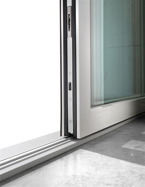 soglia porta finestra porta finestra alzante scorrevole in pvc dqg hst