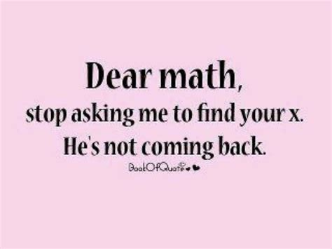 math sayings for the math classroom quotes quotesgram