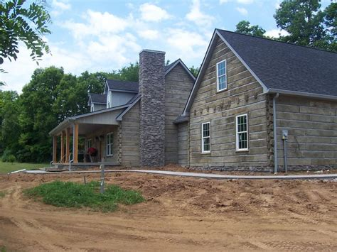 concrete siding for houses 96 best old kentucky logs images on pinterest