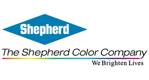 shepherd color company shepherd color company the coatings world