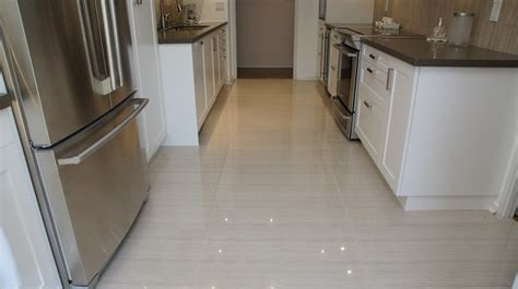 Porcelain Kitchen Floor Tiles Large Format Porcelain Tiles Modern Tile Toronto