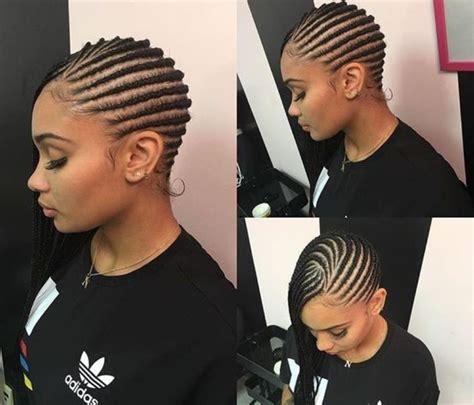 ghana braids all back 15 lovely ghana braids styles updos cornrows jumbo