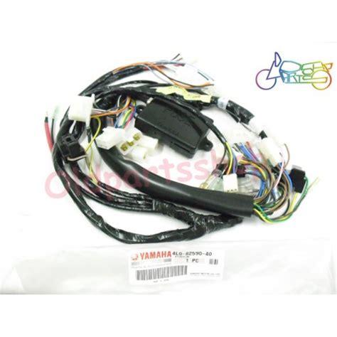 yamaha banshee headlight wiring diagram wiring diagram