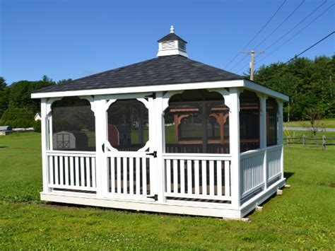gazebo square timber ridge     sale