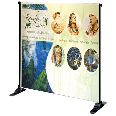 banner design kl jumbo banner stand large large tube large base display