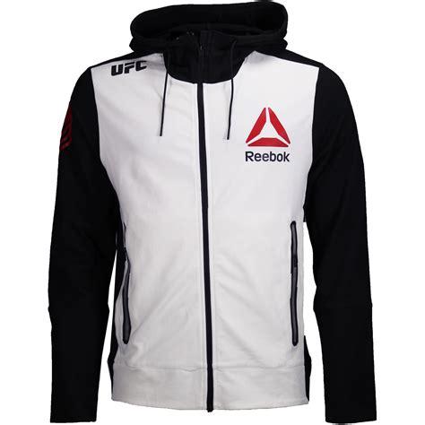 Hoodie Ufc Zemba Clothing reebok ufc ronda rousey walkout hoodie ebay