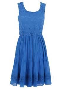 blue short dress photo share on facebook images