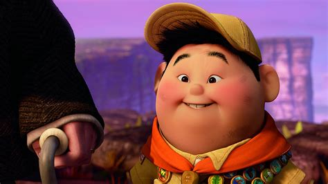 film up boy russell from up quotes quotesgram