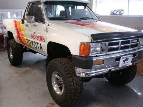 1985 Toyota Sr5 For Sale 1985 Toyota Sr5 X Cab For Sale Toyota Other 1985