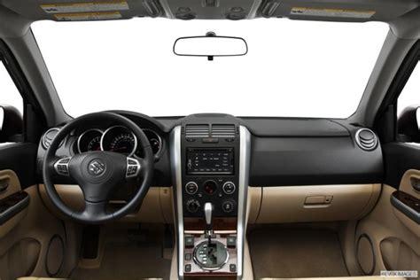 Suzuki Vitara Interior Grand Vitara Interior Autos Post