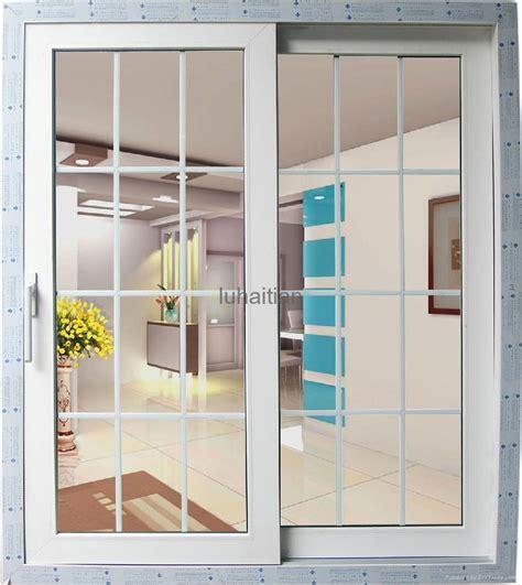 china with sliding glass doors upvc sliding glass doors luhaitian china manufacturer