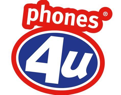 supplements 4u phones 4u internetretailing