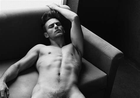 Sergio Carvajal By Alejandro Brito For Ftape Male Models Celebrities Pop Culture Poison