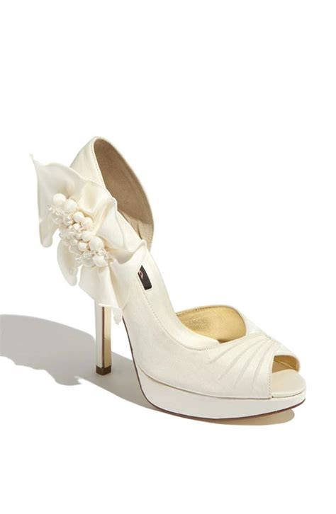 Wedding Shoes Nordstrom by Goes Wedding 187 Fashionable Ivory Wedding Shoes In