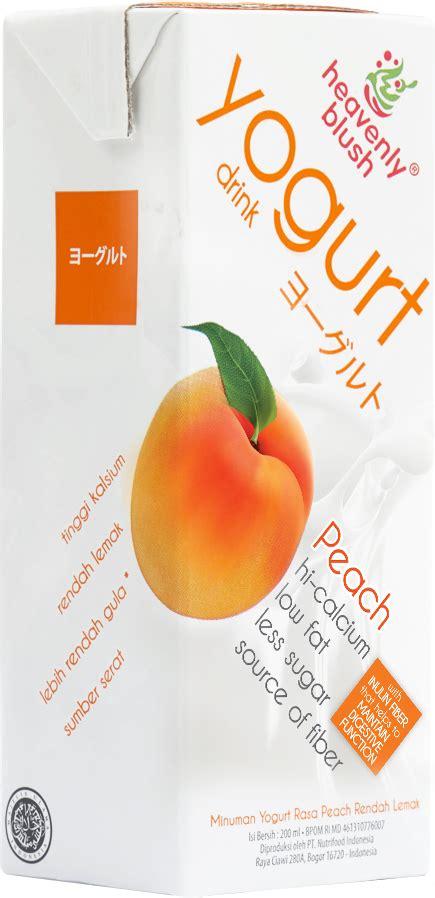 Heavenly Blush Yoguruto Strawberry Dan 200 Ml 4 Pcs manfaat yoghurt heavenly blush untuk ibu segudang manfaat yoghurt blush untuk kehamilan
