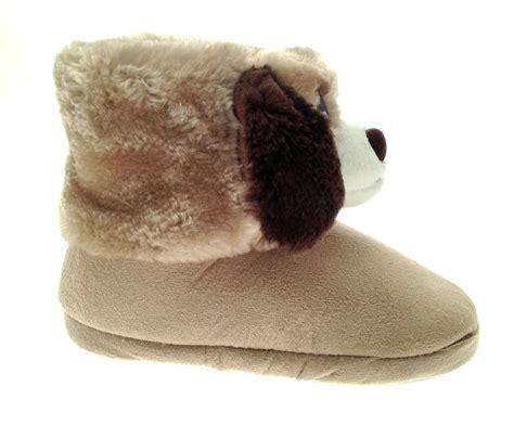 size 9 slipper boots novelty slipper boots booties teddy rabbit