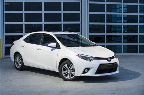 L S Toyota 2014 Toyota Corolla Drive Page 2