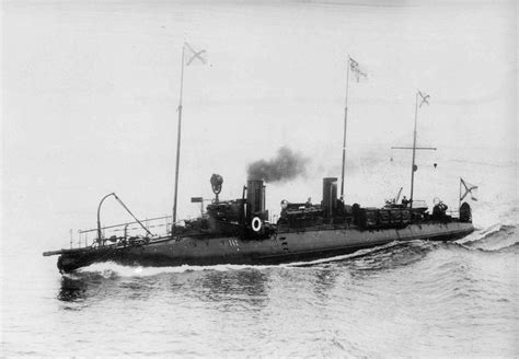 torpedo boat river class torpedo boat destroyers