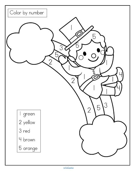 S Day Activity Happy St Patricks Day Worksheets Design 1846
