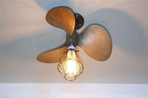 boat propeller ceiling fan 25 best ideas about nautical lighting on pinterest
