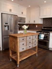 How To Build A Movable Kitchen Island Diy Kitchen Island Ideas And Tips