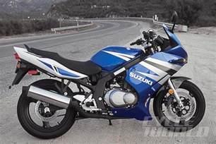 Suzuki Gs500f Review Suzuki Gs500f Best Used Entry Level Bike