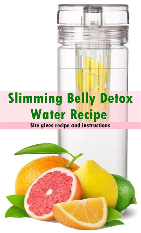 Detox Diet Water Recipe by Best 25 Flat Belly Foods Ideas On Food