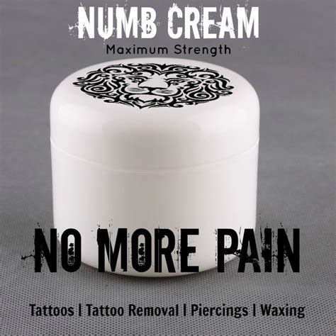 tattoo numbing cream uk next day delivery numbing cream