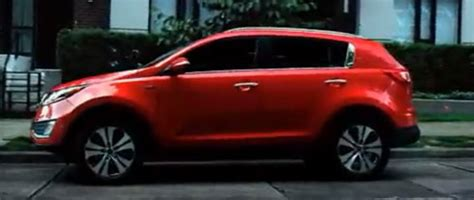 Kia Garages Cork by Kia Sportage Commercial New Kia Commercials Limerick Clare