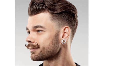 cortes cabello hombro cort 233 s de cabello de hombre 2017 2018 youtube