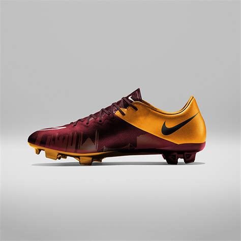 Caterpillar Drogba chaussure de foot galatasaray