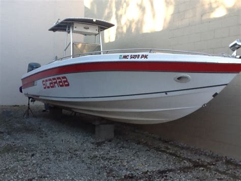 kevlar 30 scarab sport 1990 the hull truth boating - Scarab Boat Hull For Sale