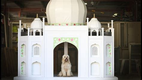 elaborate dog houses these are the 10 most expensive doghouses page 8 of 10 ealuxe com