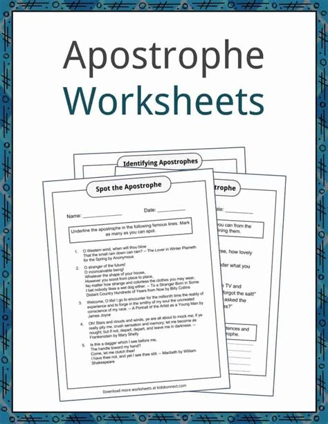 apostrophe worksheets 100 teaching apostrophes ks1 possessive apostrophes singular and plural tmk education